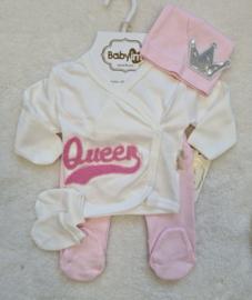 Baby Queen Exclusive