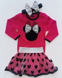 Party Glamourous Tutu {Limited Edition}