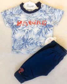 Babyboy Tropical