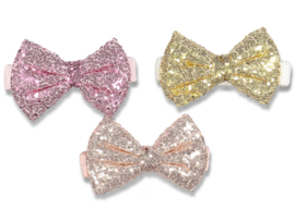 Luxe Glitter Hoofdbandje