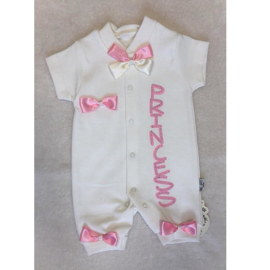 Exclusive Princess Jumpsuit
