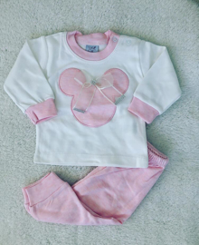 Minnie Mouse Luxe Strik