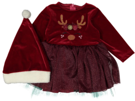 Luxurious Tutu Christmas Dress {Limited Edition}