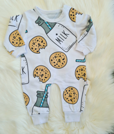 Baby Milk & Cookies {Limited Edition}