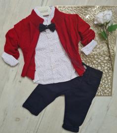 4-Delig Elegant Party December Boy