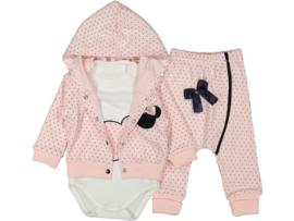 Minnie Limited Edition Set + Jacket