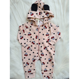 Luxe Jumpsuit Minnie {Limited Edition}