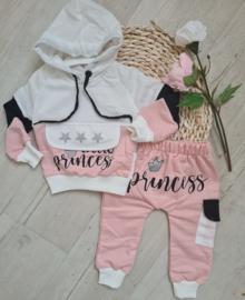 Princess Jogger Fashionset