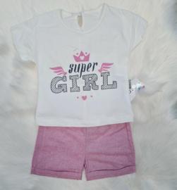 Super Girl SummerQueen