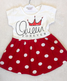 Trendy Queen Forever Dress