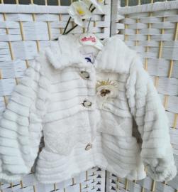 Trendy Fluffy Coat Luxury