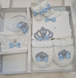 Luxurious Baby & Mama GiftSet {NEW}