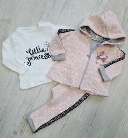 Princess Set + Jacket