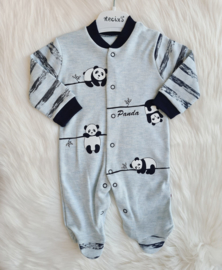 Sweet Baby Panda {PRIJSKNALLER}