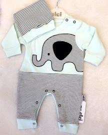 BabyMint Olifantje