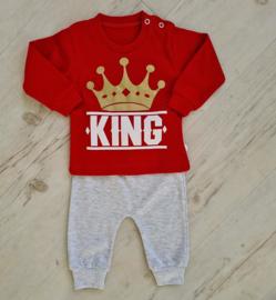 King Royal Set {Basic Collection}