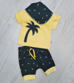 Palm Set Baby + Fashion Slabbeltje