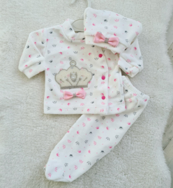 Babygirl Princess BirthSet