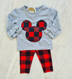 Minnie Mouse PartySet