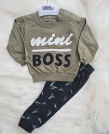 Baby Mini Boss Jogger