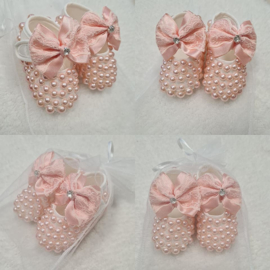 Luxurious GiftBag Ballerina Newborn