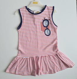 Fashionista Summer Dress {104 t/m 134}