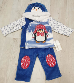Winter PinguinSet