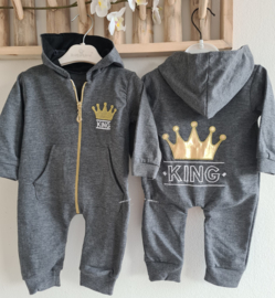 Limited Edition King Jumpsuit