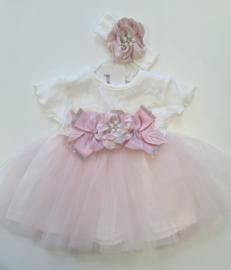 Baby Party Ballroom Dress + Gratis Accessoire