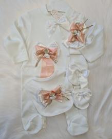 Babyshower Girl GiftSet