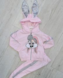 Glamourous Bunny