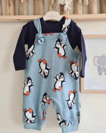 Baby Pinguin Tuinpakje