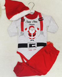 Baby Christmas Santa