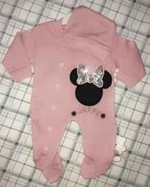 Boutique Glam Minnie Mouse
