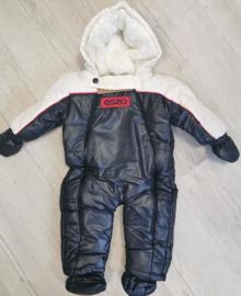 BabyBoy Ski/Snow Suit {Laatste Stuks}