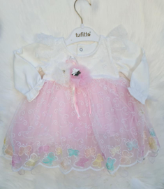 Princess Dress Butterfly Luxe