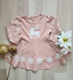 Rendier Baby December Dress {Limited Edition}