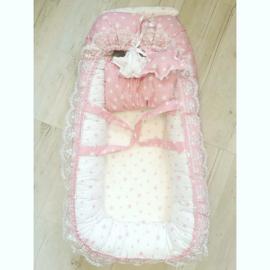 Boutique Baby Nestje Roze