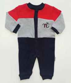Trendy Jumpsuit Basic