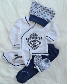 5-Delige Prince Borduur Newborn