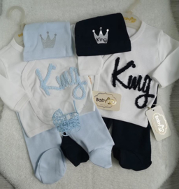 Limited Edition Baby KING