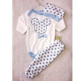 Mickey Mouse BabySet