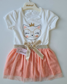 Tutu Princess Kitty Party