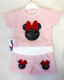 Minnie Mouse Zomerset