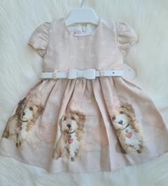 Boutique Fluffy Dog Dress