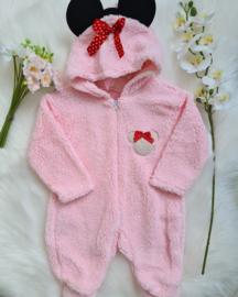 Minnie Fluffy Super Soft