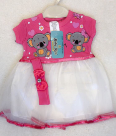 BabyTutu Koala Dress