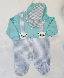 Baby Vintage Mint
