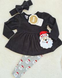 Santa Babygirl {PRIJSKNALLER}