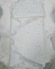 Boutique Wikkel Enveloppe {Handmade}
